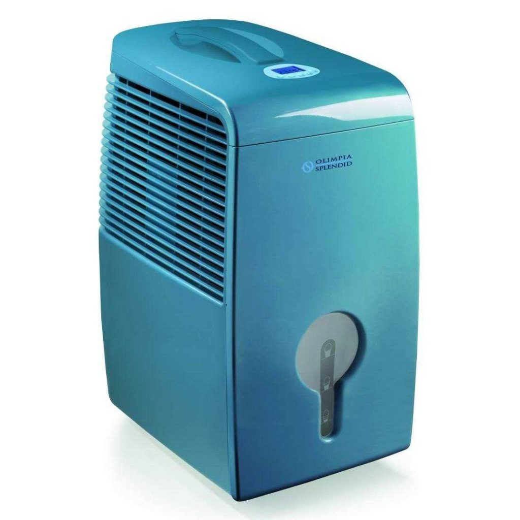 advanced dehumidifier